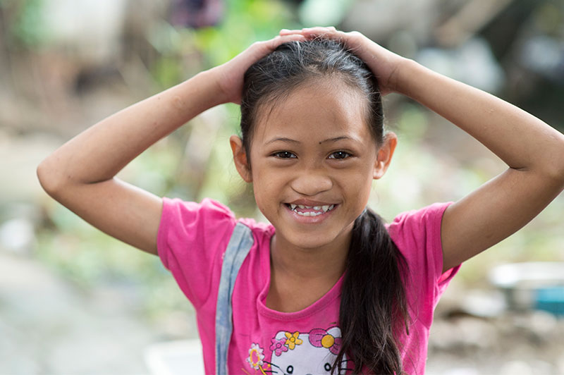 Smile Train Philippines