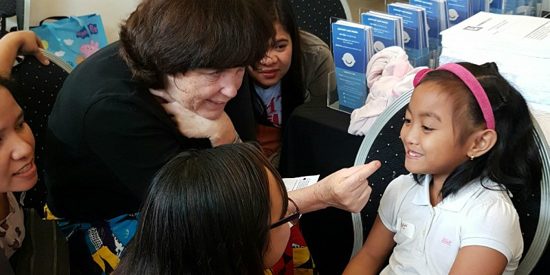 Speech Therapy Philippines